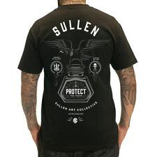 Sullen Clothing T-Shirt - Bound By Blood Schwarz