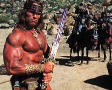 Arnold Schwarzenegger [1022196] 8X10 FOTO (Other misure disponibili)