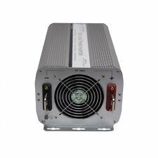 AIMS 5000 watt 12 Volt , 24 Volt , 36 Volt and 48 Volt Power Inverter
