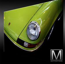 Porsche 911 911E 911T Leinwand Bild Canvas Art Kunstdruck Leinwandbild Poster