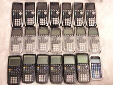 Texas Instrument  TI 84 Plus C, Silver Edition, TI 83, 83 Plus and TI 34