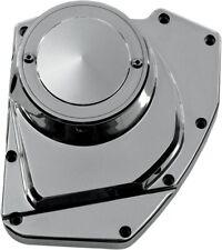 Belt Drives Ltd - BDL-CC-100 Cam Cover Conversion Kit for Harley Twin Cam Motors