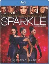 Blu-ray: Sparkle ( Whitney Houston , 2012, Canadian) New
