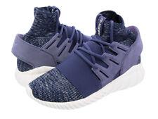 Adidas - TUBULAR DOOM PK Men's Trainers BLUE DENIM  BY2393