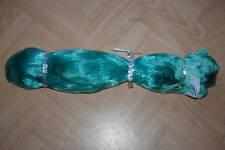 Fischernetz Stellnetz-Blatt  65m,H:2,0mX 70mm   0,40mm