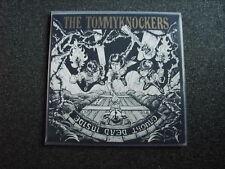 The Tommyknockers-Caught Dead Inside LP-Germany-Punk