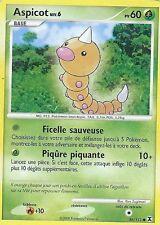 "Carte Pokemon "" ASPICOT "" Niveau 6 RIVAUX EMERGENTS PV 60 86/111"