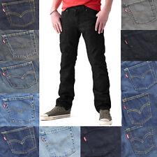 Levi's Boy's Youth 511 Regular Fit Five Pocket Style Denim Skinny Jeans