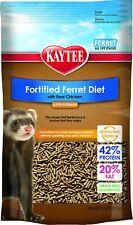 Kaytee Fortified Ferret Diet