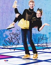 Caroline Sunshine Kenton Duty SIGNED 8x10 Photo Shake It Up! PSA/DNA AUTOGRAPHED