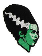 Bride Of Frankenstein Black Patch