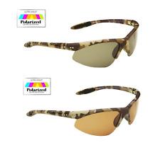 Eyelevel Chameleon Sports Glasses Polarized Cat 3 Sunglasses Hunting/Shooting