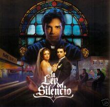 La Ley Del Silencio - 2005 - Original Movie Soundtrack- CD