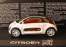 CITROEN C-AIRPLAY CONCEPT CAR 2006 NOREV 155603 1/43