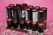 Revlon Super Lustrous Creme Lipstick CHOOSE YOUR COLOR + FREE LIP LINER