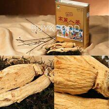 Korean 6 Years Dried Ginseng First Grade Roots 300g(10.6oz), Saponin, Panax
