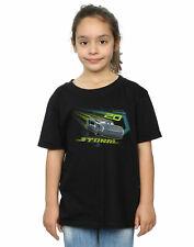 Disney Girls Cars Jackson Storm T-Shirt