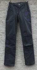 E9 nanart, Climbing Pants for Ladies, Iron