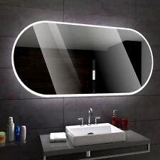 HAMBOURG éclairé del Miroir salle de Bain personnalisé taille versions - à