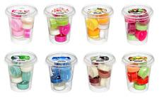 8 duftteelichter de villaverde variétés différentes dans un emballage cadeau