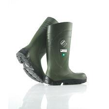 Bekina Steplite X Steel Toe Waterproof Boots X290GB - Green