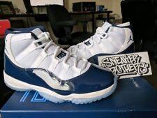 big sale 11fb2 f9134 item 3 Nike Air Jordan Retro XI 11 Win Like 82 White University Blue UNC  378037-123 -Nike Air Jordan Retro XI 11 Win Like 82 White University Blue  UNC ...