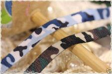 Coppia Stringhe colori Fashion MILITARE VERDE-AZZURRO scelta 115cm*shoes strings