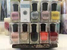 deborah lippmann Nail Lacquer ( Various Colors) -