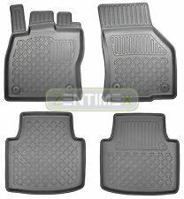 Tappetini in gomma / TPE 3D Design per VW Volkswagen Arteon R-Line Fastback H 40