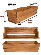 NUEVO Macetero D8 BUENA Macetas de madera para Terraza En El Jardín