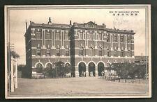 Shin-Gi-Shu Sinuiju Railway Station Kwanso N Korea 30s