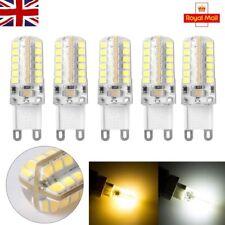 10/5PCS G9 LED 2835 SMD Capsule Bulb Replace Halogen Light Bulb Lamp AC200-260V
