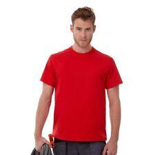 T-Shirt B&C Uomo BCTUC01 Unisex T-SHIRT LAV. JERSEY M/C 100%COTONE