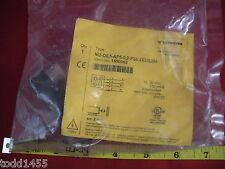Turck Ni2-Q9,5-AP6-0,2-FS4.4X3/S304 Proximity Sensor 10-30vdc sn:2mm 150mA New