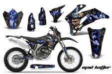 AMR RACING MX DIRT BIKE DECAL STICKER GRAPHIC YAMAHA WR 250/450F 07-11 MTKSU