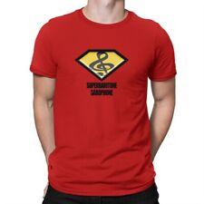 SuperBaritone Saxophone T-shirt