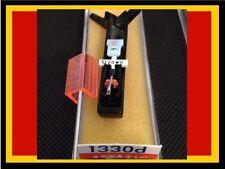 New Astatic 1330-D Cartridge with Needle/Stylus Tetrad 2-T20MD-GL67 Glenburn