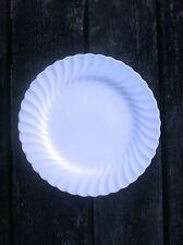 Regency Swirl Suffolk by Johnson Bros. Brothers1 Dinner Plate White Patt. 1F2