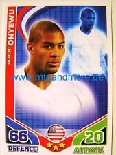 Match coronó World Stars-oguchi onyewu-Estados Unidos