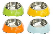 Futternapf Fressnapf Hundenapf Katzennapf Reisenapf Napf nanook - viele Farben