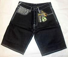 Bermuda shorts uomo SOONE Denim Key S2One Denim Atelier japan skate wear