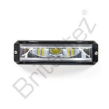 180º Wide-Angle-Effect LED Warning Light (ECE R65, EMC R10)