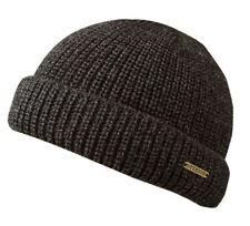 Stetson Nashville Wool Docker Beanie Hat
