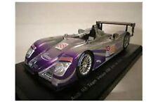 SPARK AUDI R8 S1803 S1806 AUDI R8 Le Mans race Cars Herbert 1:18th scale