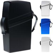 Witz Smartphone Locker III Lightweight Waterproof Sport Case with Carabiner