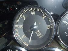 Antico contagiri VDO  elettronico applicazioni varie Fiat 500 600