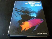 Merveilles du Fond des Mers - Carl Roessler
