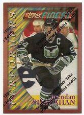 95/96 FINEST REFRACTOR PARALLEL Hockey (#1-50) U-Pick from List