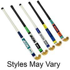 21175e3642 Slazenger Kids Ikon Hockey Stick Gaming Practicing Sport Activities  Accessory
