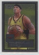 2005-06 Topps 1952 Style Chrome #76 Josh Smith Atlanta Hawks Basketball Card